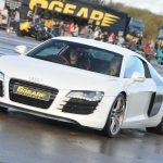 Junior Audi Driving Experience